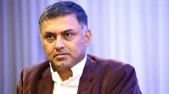 Is Arora's Massive Retirement Payout from SoftBank Fair?
