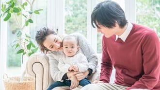 日本で「子どもは2人まで」宣言が出ていた衝撃