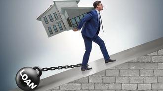 「住宅ローン」で大損しかねない5つのワナ
