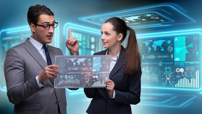 「AI」は人間を採用することができるのか