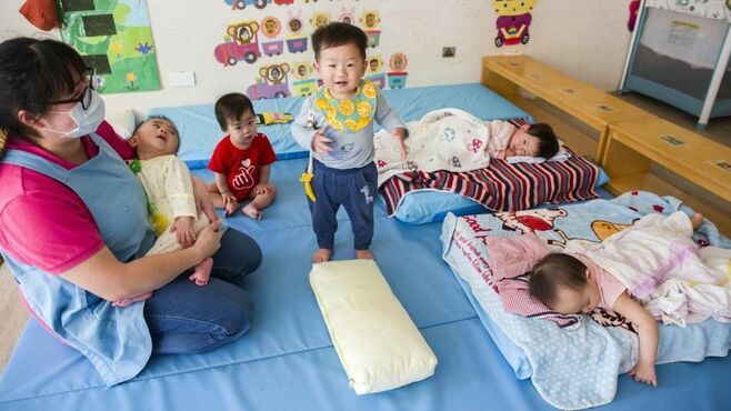 「世界最低の出生率」台湾子育て世代の悲痛実態