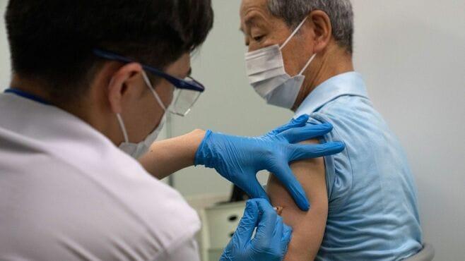 新型コロナと他ワクチン「同時接種」が必然なワケ