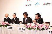 """""""持ち株会社病""""に先手打つ三菱ケミカルの人事戦略"""