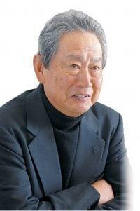(このひとに5つの質問)出井伸之 クオンタムリープ代表取締役