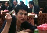 蓮舫・行政刷新担当大臣、同僚議員から見るその素顔