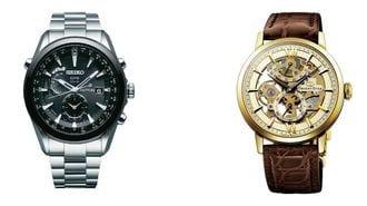 「時計大手」エプソン、オリエント統合の意味
