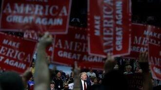 Trump Toyota Tweet Misses Target: Japan Transplants Drive US Auto Production