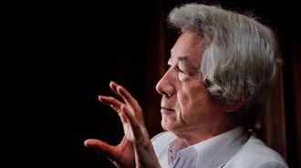 小泉元首相激白「総理よ、今、原発ゼロと言え」