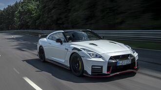 価格は2420万円!究極の「GT-R」は何が違うのか