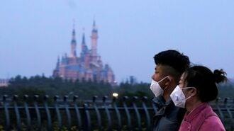 ディズニーもあらがえない観光産業の死屍累々