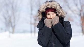 ラニーニャ発生で今年の冬は相当寒くなる?