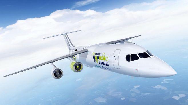 日本人が知らない航空機電動化という新潮流