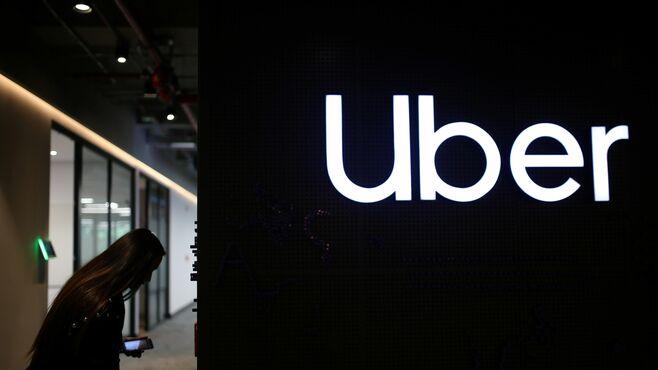 Uberが後発なのに世界一になれた経営学的理由