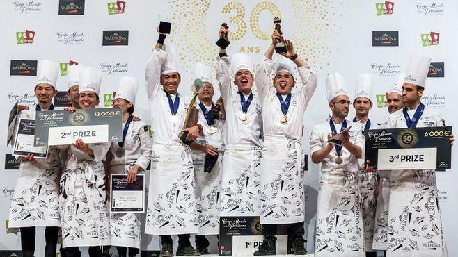 日本がマレーシアに「洋菓子のW杯」で負けた理由