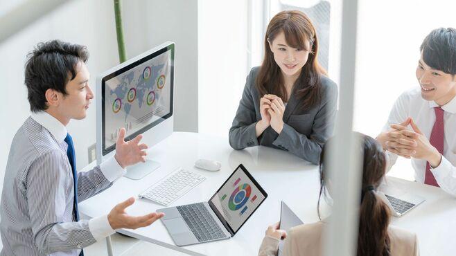 会社員が「戦略を考える力」を身につける超基本