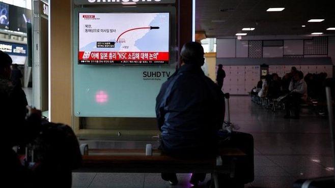 北朝鮮を攻撃すればソウルで100万人が死ぬ