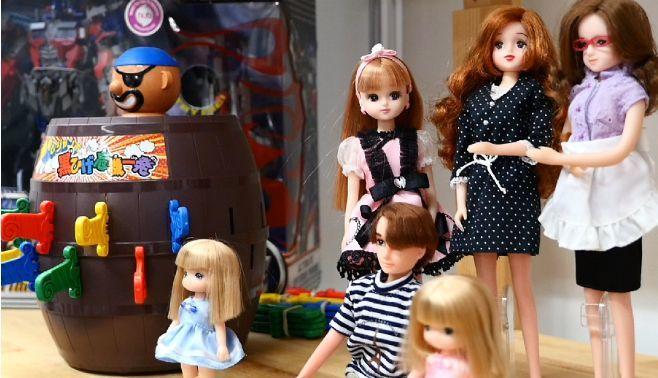 ヒット率0.3%、「売れるおもちゃ」を作るコツ