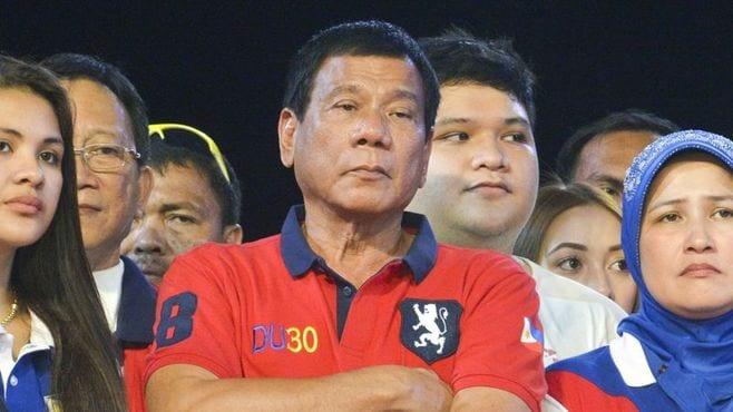 フィリピン大統領ドゥテルテとは何者なのか