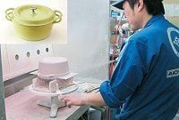 名古屋の中小企業が放つ大人気の鋳物ホーロー鍋