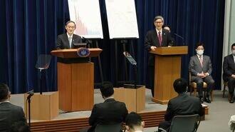 菅首相、無策の果ての「ワクチン1本足打法」