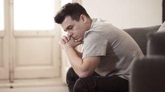 「離婚した男性」の自殺はなぜこんなに多いのか