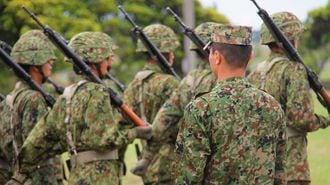 日本人は「軍事的常識」が著しく欠如している