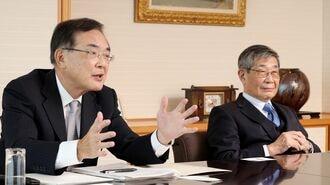東芝の社外取、「モノ言う株主」提案への大反論