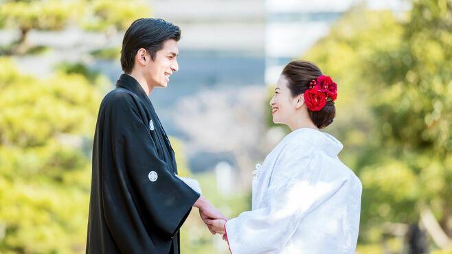 「男性の結婚年齢ランキング」が示す婚期の現実