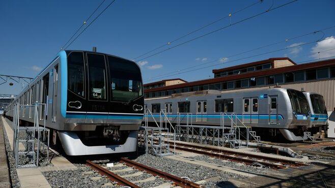 やはり1位は東西線、首都圏の鉄道「最新混雑率」