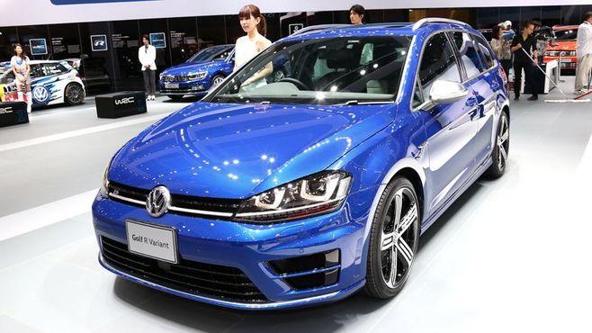 """苦境VWが新型「トゥーラン」に込めた""""狙い"""""""