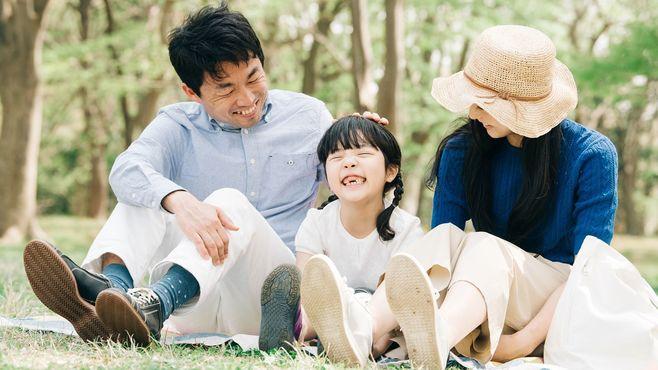 熟年パパの「健康リテラシー」が超重要なワケ