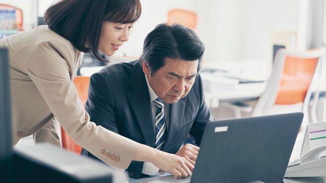 DX時代「AIを怖がる管理職」が生き残れないワケ