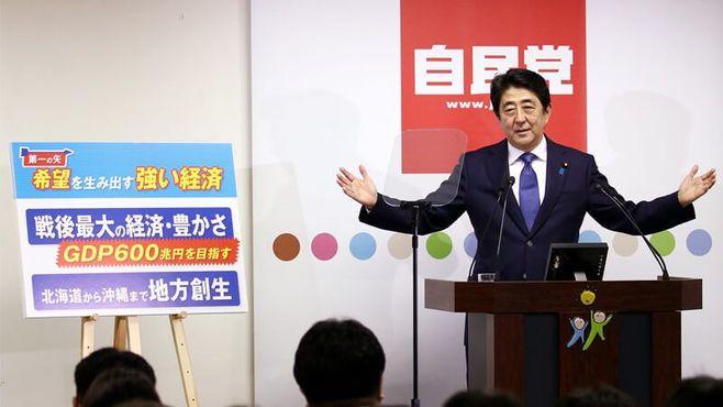 外国人投資家がついに日本株を買い始めた?