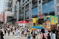 フジテレビ「お台場冒険王」 大人気イベントの意外な台所事情