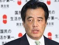 岡田副総理は「本当の政治オンチ」?!