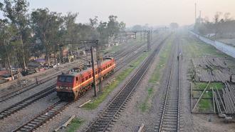 川崎重工が陥った「インド鉄道ビジネス」の罠