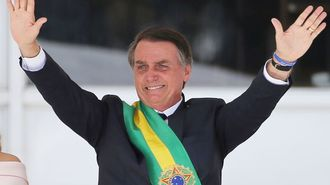 ブラジル「差別発言大統領」が支持される事情