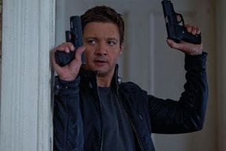 ボーン・レガシー(The Bourne Legacy)--映画のシリーズ化と尖ってくるケーブルテレビドラマ
