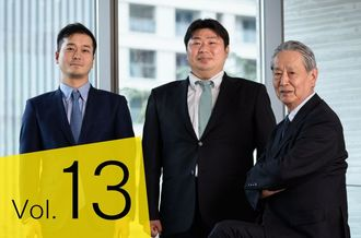 日本のIT界はまだ横並び 誰がジャイアントになるのか