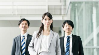 若手の49%が「転職を考えている」という現実