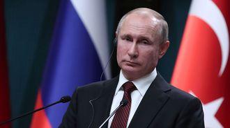 孤立強めるロシア、高まる不測の事態の憂慮