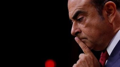 Carlos Ghosn's Compensation Is Not the Global Standard
