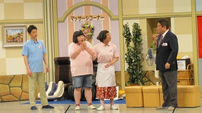 「吉本新喜劇」の笑いが飽きられない真の理由