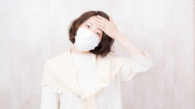 「マスク」の適切な選び方を知っていますか
