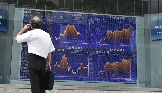 海外投資家は日本株を「まだ買える」とみる