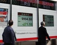 """円高""""容認""""で88円台に、試される新政権の市場対話力"""