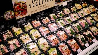 中食で静かなブーム、「生から惣菜」って何?