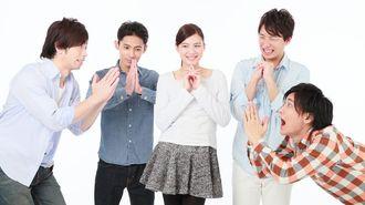 茨城県が1位!「ニッポン男余り現象」の正体