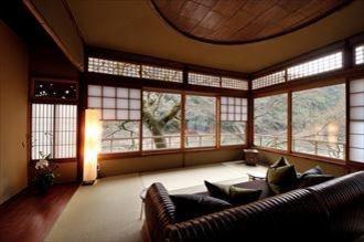 星のや京都に見る、進化する日本の宿