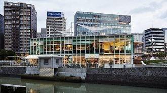 なぜ日本の河川はやたらと殺風景なのか